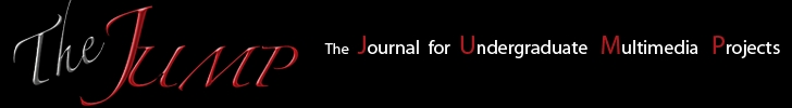 Logo for TheJUMP journal